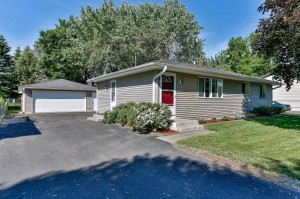 826 Blackoaks Lane Anoka, Mn 55303
