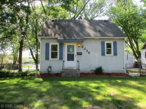 8236 Wentworth Avenue S Bloomington, Mn 55420