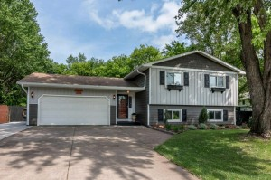 9409 Hamline Avenue N Lexington, Mn 55014