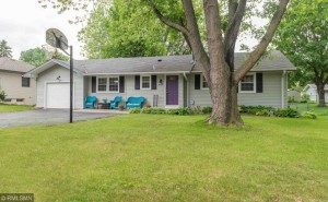 4617 Decatur Avenue N New Hope, Mn 55428