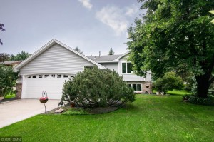 1298 130th Lane Ne Blaine, Mn 55434