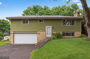 4624 Boone Avenue N New Hope, Mn 55428