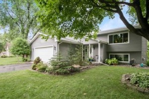 8324 Sheridan Avenue N Brooklyn Park, Mn 55444