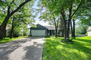 12843 Grouse Street Nw Coon Rapids, Mn 55448