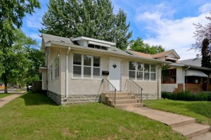 4001 43rd Avenue S Minneapolis, Mn 55406