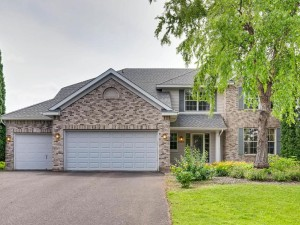 2484 Eagle Valley Drive Woodbury, Mn 55129