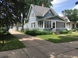 4432 42nd Avenue S Minneapolis, Mn 55406