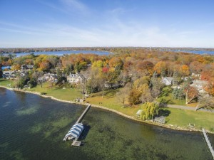 2201 Huntington Point Road E Minnetonka Beach, Mn 55391
