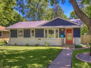 3523 5th Street Ne Minneapolis, Mn 55418