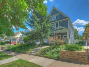 890 Iglehart Avenue Saint Paul, Mn 55104