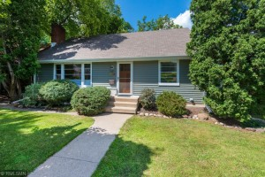 1906 54th Street W Minneapolis, Mn 55419