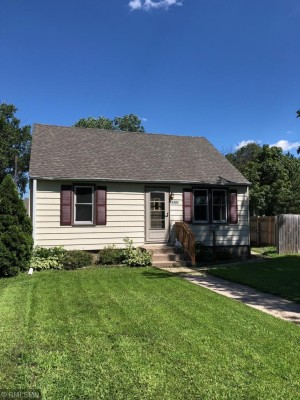 5300 Logan Avenue N Brooklyn Center, Mn 55430