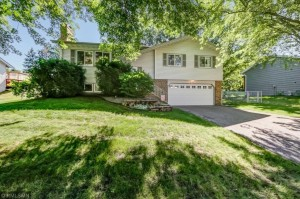 4236 Heritage Drive Vadnais Heights, Mn 55127