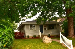 3943 Quincy Street Ne Columbia Heights, Mn 55421
