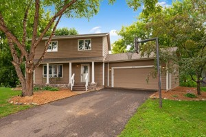 406 Tessier Circle Vadnais Heights, Mn 55127