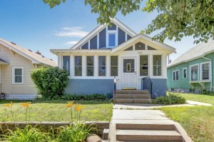 1142 Sherburne Avenue Saint Paul, Mn 55104