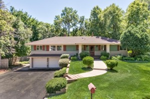 5017 Holiday Road Minnetonka, Mn 55345