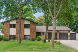 13633 Jonquil Street Nw Andover, Mn 55304