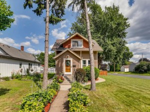 4201 Quincy Street Ne Columbia Heights, Mn 55421