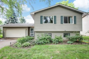 2215 Matterhorn Lane Saint Paul, Mn 55119