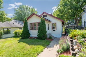 1926 Hayes Street Ne Minneapolis, Mn 55418