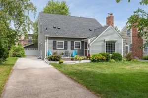 4616 Vallacher Avenue Saint Louis Park, Mn 55416