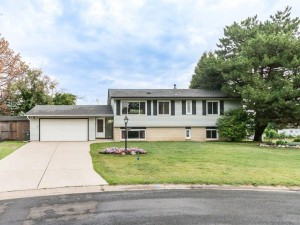 1783 Serpentine Drive Eagan, Mn 55122
