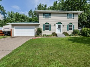347 107th Avenue Ne Blaine, Mn 55434