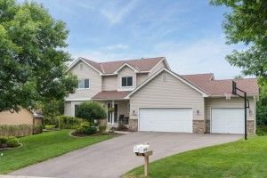 1798 Valley Ridge Trail N Chanhassen, Mn 55317