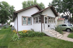25 Rose Avenue E Saint Paul, Mn 55117