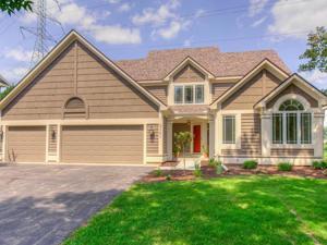 6561 Promontory Drive Eden Prairie, Mn 55346