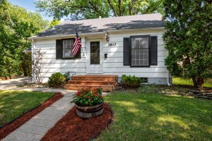 1817 Georgia Avenue S Saint Louis Park, Mn 55426