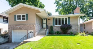 3411 Cleveland Street Ne Minneapolis, Mn 55418