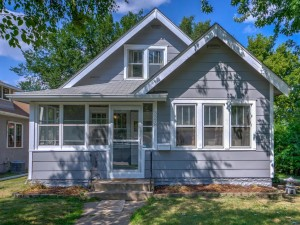 3328 Weenonah Place Minneapolis, Mn 55417
