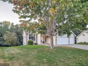 2307 Kingston Avenue E Maplewood, Mn 55109