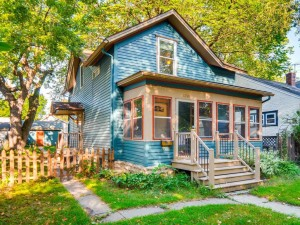 4359 Russell Avenue N Minneapolis, Mn 55412