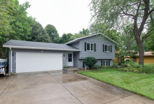 2816 Ardan Avenue Mounds View, Mn 55112