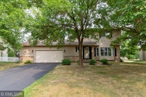 4126 Parkridge Drive White Bear Twp, Mn 55110