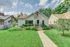 3808 47th Avenue S Minneapolis, Mn 55406