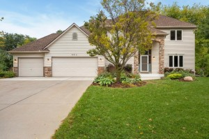 663 Waterview Cove Eagan, Mn 55123