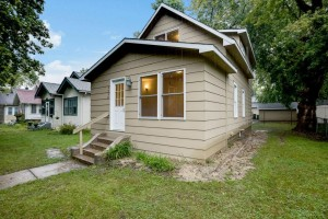 3530 Newton Avenue N Minneapolis, Mn 55412