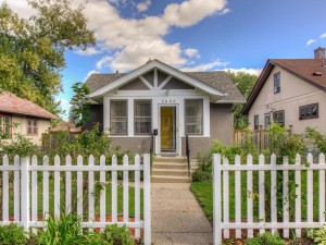 3646 Aldrich Avenue N Minneapolis, Mn 55412