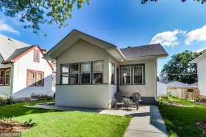 4046 Queen Avenue N Minneapolis, Mn 55412