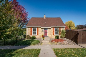 1592 Edgerton Street Saint Paul, Mn 55130