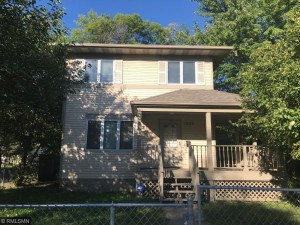 1809 Penn Avenue N Minneapolis, Mn 55411