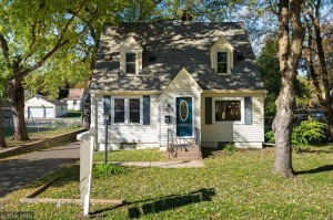 4320 Monroe Street Ne Columbia Heights, Mn 55421