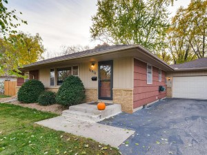 10916 Ewing Avenue S Bloomington, Mn 55431