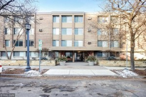 1770 Bryant Avenue S Unit 119 Minneapolis, Mn 55403