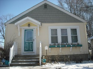 3346 Upton Avenue N Minneapolis, Mn 55412