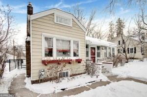 5415 Xerxes Avenue S Minneapolis, Mn 55410